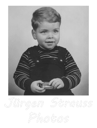 Jürgen Strauss Photographs